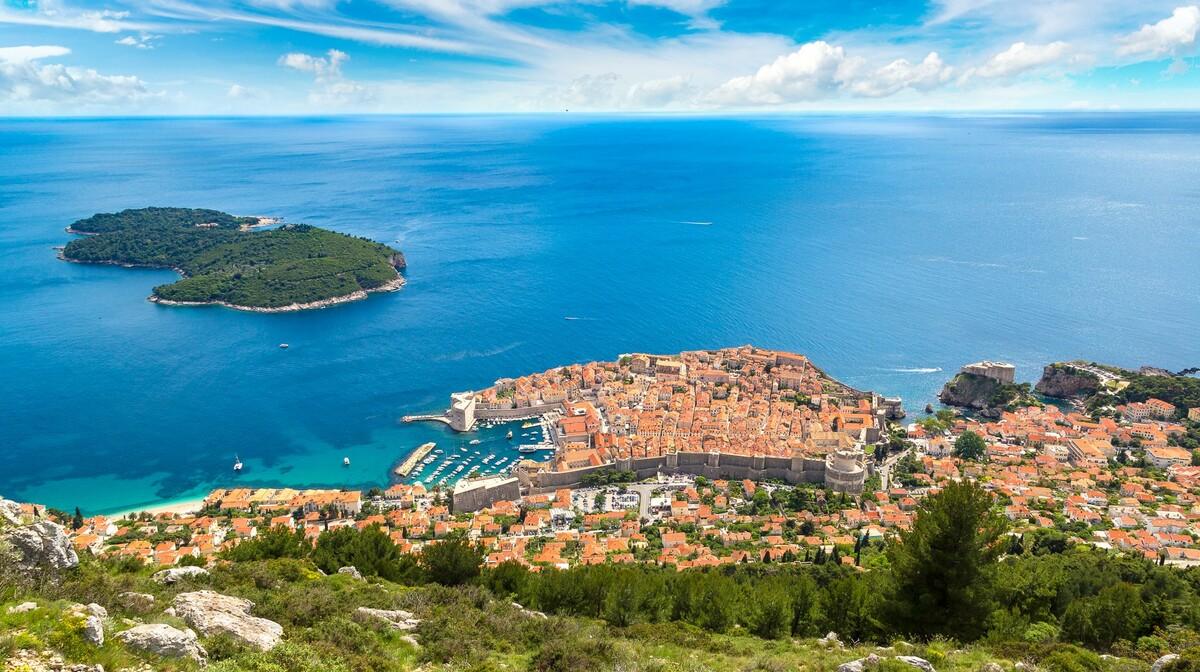 Dubrovnik 2020