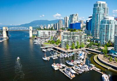 Kanada, Vancouver, grupni polasci, vođene ture, garantirani polasci