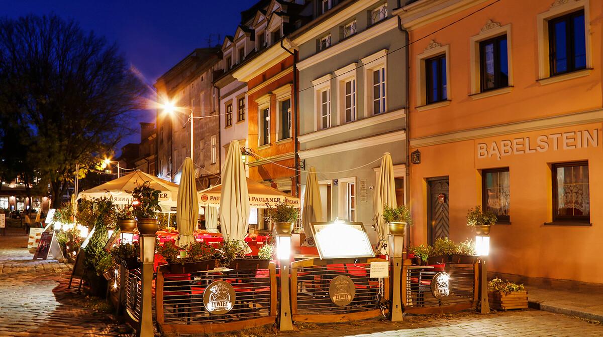 Kazimierz, autobusna putovanja, putovanja zrakoplovom, Mondo travel, europska putovanja