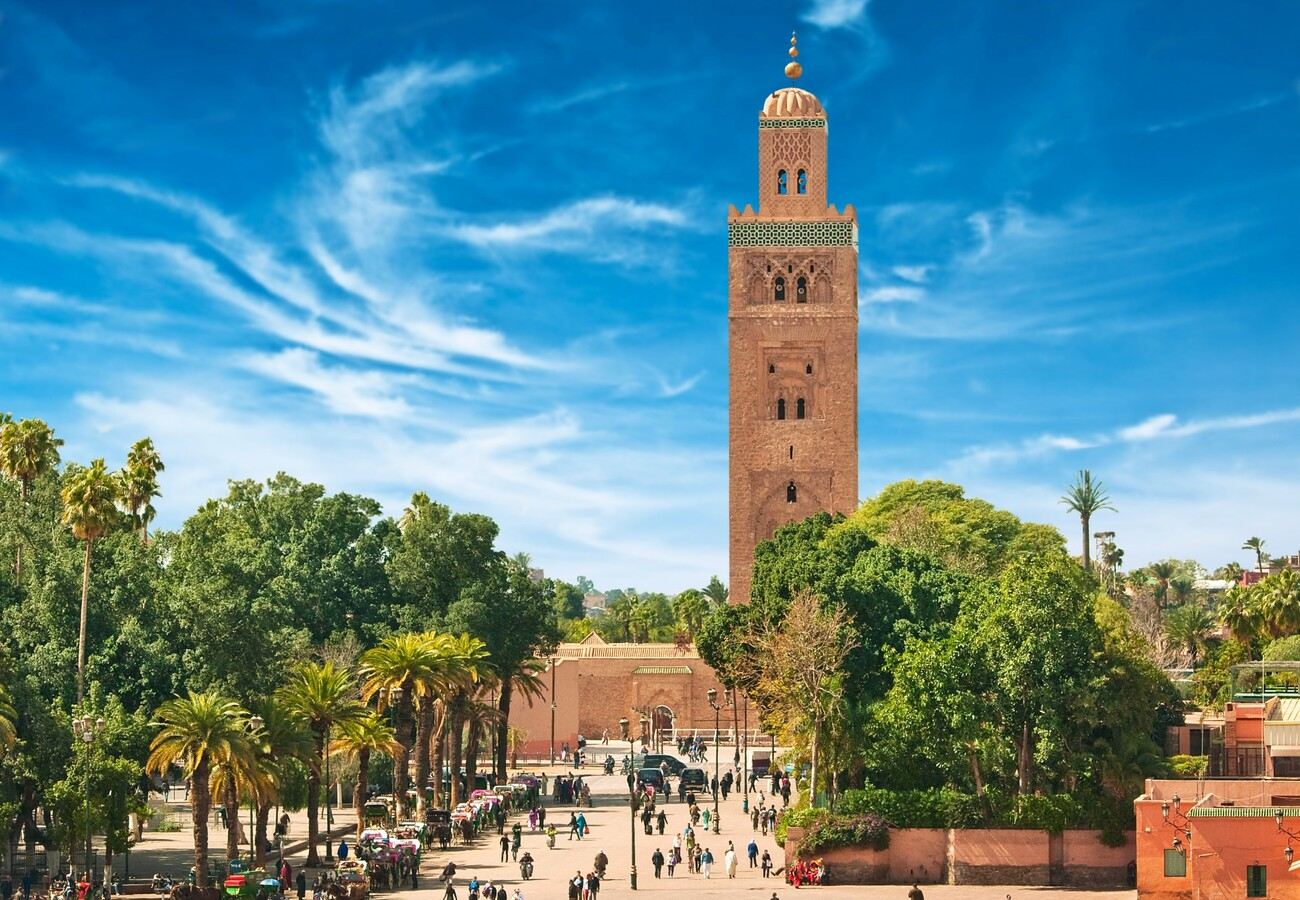 Putovanje u Maroko, Mondo travel, direktan let za Maroko, Marrakech