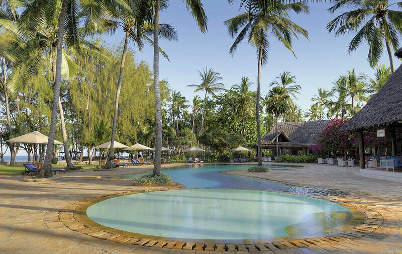 Zanzibar, Bluebay Beach Resort and Spa3