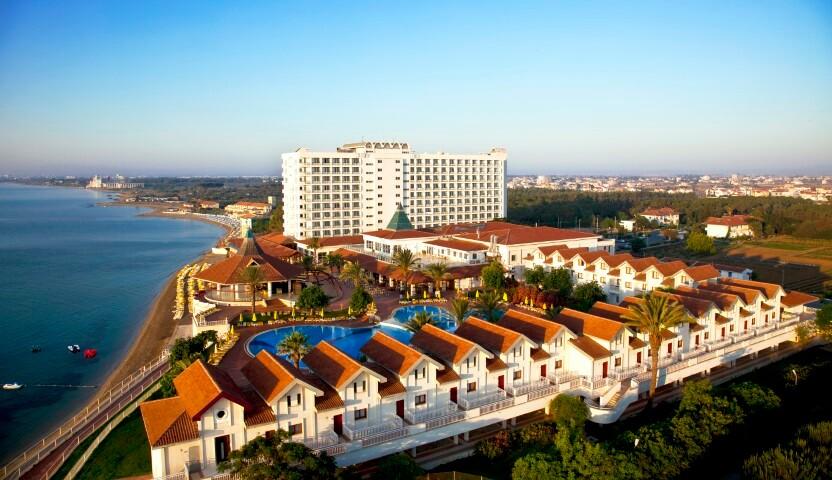 Cipar, Famagusta, Salamis Bay Conti Resort Hotel & Casino